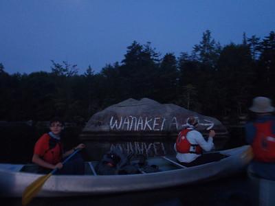 Adirondacks 2012