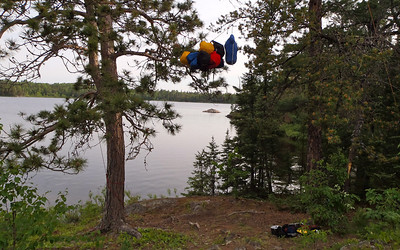 Boundary Waters 2011