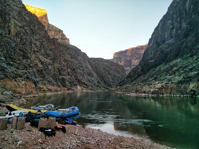 Grand Canyon Buck-I-Serve 2018