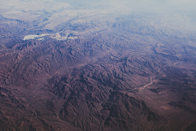 High Sierras 2014