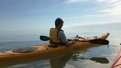 Mindfulness Kayaking Trip 2010