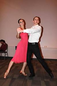 DanceSport at OSU