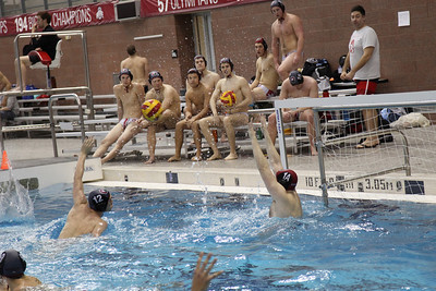 Men's Club Water Polo