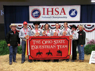 Western Equestrian Club