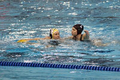 Women's Club Water Polo