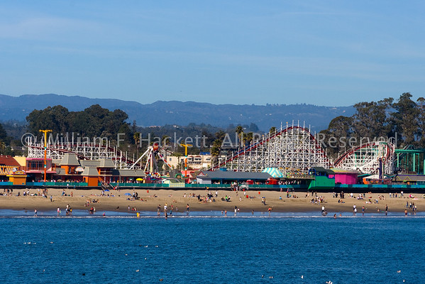 Santa Cruz Beach Boardwalk March0354