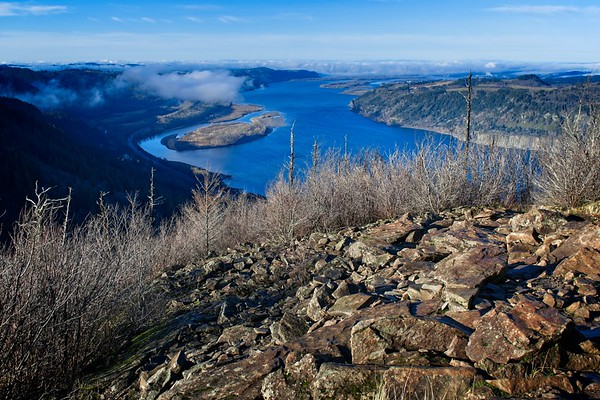 Angels Rest Trail