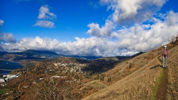 Burdoin Mt Loop