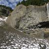Archer Falls Canyon.