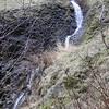 Talus Slope Falls.