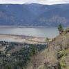 Archer Mountain SE View Point.