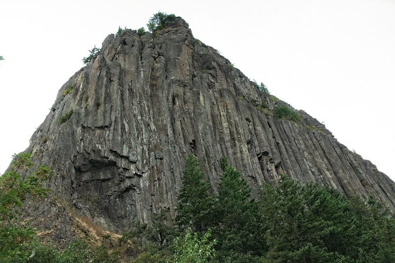 Spot the climber!