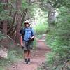 Multnomah Creek Way <FONT SIZE=1>© Chiyoko Meacham</FONT>