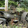 A steam Steam Roller!<br /> (On private property in Stevenson)