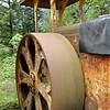 A Diesel Steam Roller