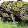 Old Log Truck!<br /> (On private property in Stevenson)