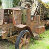 Old Log Truck!<br /> (On private property in Stevenson)