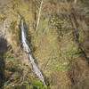 Top tier of Cape Horn Falls <FONT SIZE=1>© Chiyoko Meacham</FONT>