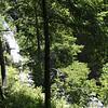 Cedar Creek Falls.