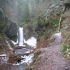 Weisendanger Falls<br /> © Chiyoko Meacham