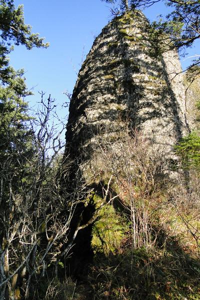 St. Cloud Point Trail.