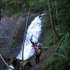 Canyon Creek Falls <FONT SIZE=1>© Chiyoko Meacham</FONT>