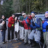 Then we met Portland hikers EP & Julie!