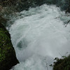 Above Punchbowl Falls.