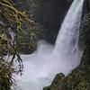 Metlako Falls