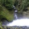 Tunnel & Twister Falls, Eagle Creek<br /> April 21st 2013