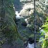 Approaching Loowit Falls