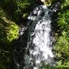 Salmon Berry Falls<br /> (Munra Creek)