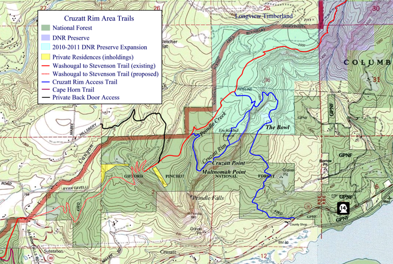 Cruzatt Map <FONT SIZE=1>© Dan Huntington</FONT>