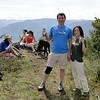 Phlox Point Summit<br /> Pascal, Kazuko & 2 Murphy's Stouts :^)..