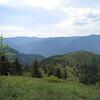 South end of Hardy Ridge <FONT SIZE=1>© Chiyoko Meacham</FONT>