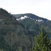 View from the Herman Creek Bridge trail looking West