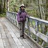 Chiyoko, Herman Creek Bridge