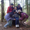 Kazuko, Pascal, David & Chiyoko test Kazuko's theory of levitation on Noriko!!!!<br /> Stage II