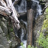 East Woodward Falls - Upper Tier.