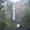 We set out from Multnomah Falls at 9:00am. <FONT SIZE=1>© Chiyoko Meacham</FONT>