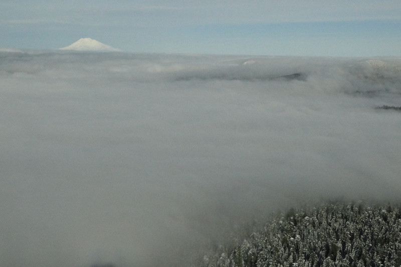 View from Sherrard Point