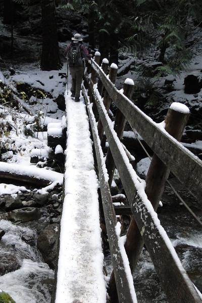 Second Bridge.