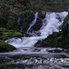 Upper Upper McCord Falls.