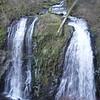 Upper McCord Falls