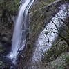 Upper McCord Falls.