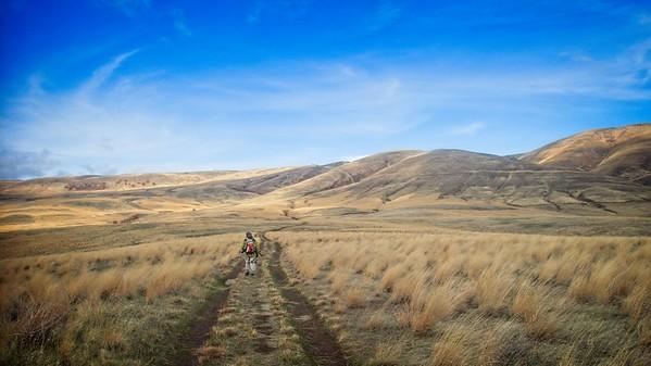 Crawford Ranch Loop © Chiyoko Meacham