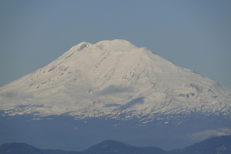 Mt. Adams Again!
