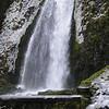 Wahkeena Falls.