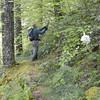 Moffet Creek Trail.