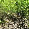 Munra Point Trail.  <FONT SIZE=1>© Chiyoko Meacham</FONT>